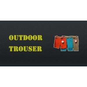 Outdoor Trouser