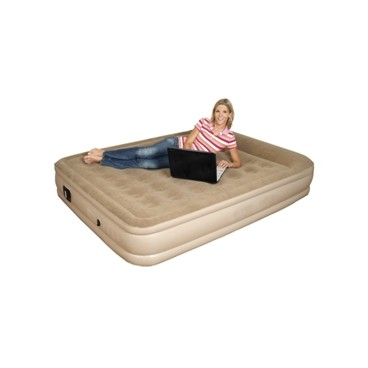 Airbed Smooth Comfort Double